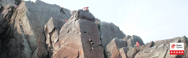 Outdoor Activities in Pembrokeshire